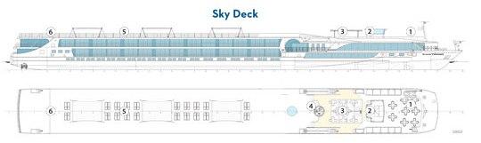 Avalon Poetry II - Sky Deck