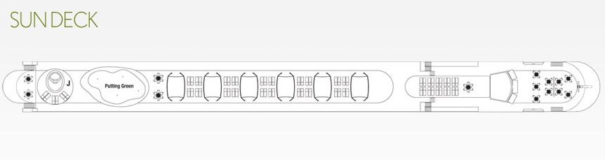 Savor - Sun Deck
