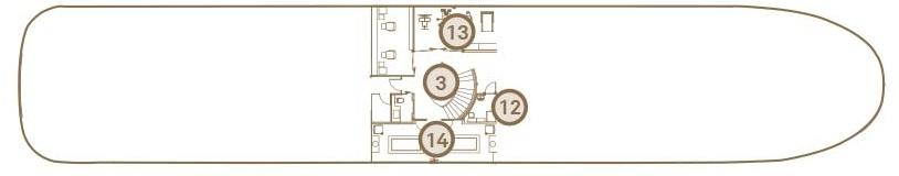 Scenic Aura - Gem Deck