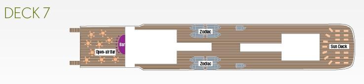 Le Lyrial - Deck 7