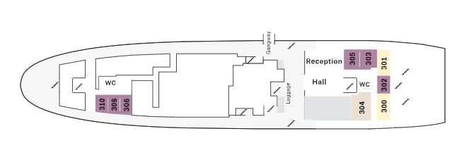 Lofoten - A Deck